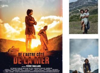 Serata cinematografica al teatro Sociale con due film ed i registi
