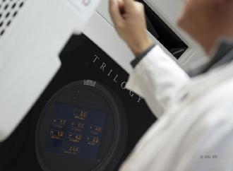 L'Asl ha completato la digitalizzazione della Radioterapia