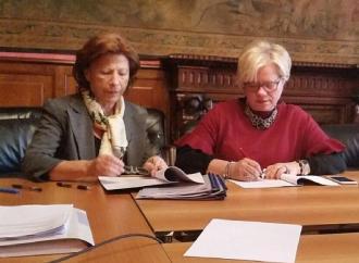 Entrate nel contratto di sviluppo delle Isole minori italiane