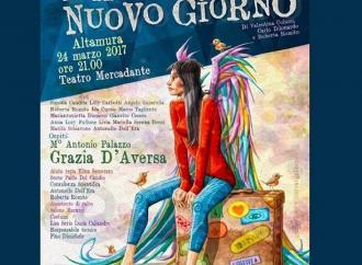 Al Teatro Mercadante uno spettacolo dedicato alla donazione di organi