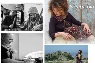 "La cantante Roberta Palumbo debutta con l'album ""SónAncórë"""