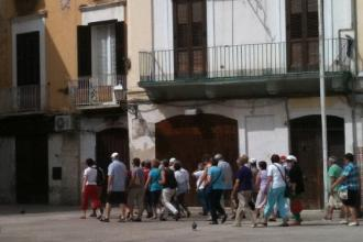Nuovo corso per guide turistiche professionali