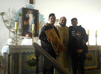 Premiati i tre falò più belli realizzati per San Giuseppe