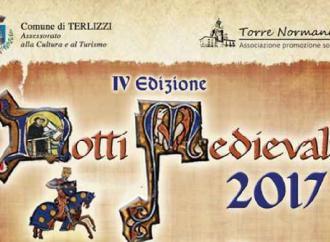 """""""Notti Medievali"""" con l'agricoltura e il commercio nel XIII secolo"""