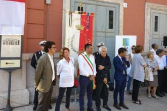 Intitolato a Nino Rota un largo accanto al Teatro Petruzzelli
