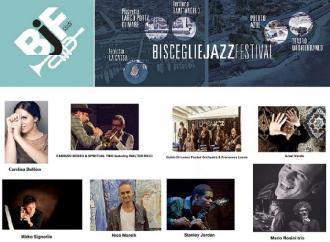 "Ad agosto in arrivo ""Bisceglie Jazz Festival"""