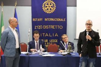 """Il concorso del Rotary vinto dalla startup """"Salento che bellezza"""""""