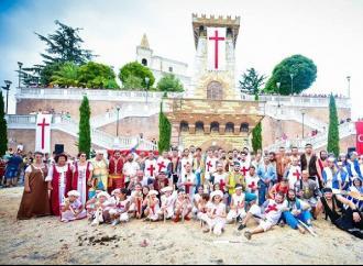 Cinque cortei storici d'Italia sfileranno per la festa a loro dedicata
