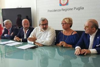 Dalla Regione primo milione di euro per ripulire le strade periferiche