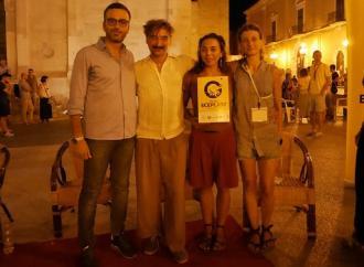 Premiato lo spettacolo più bello al concorso del Festival Troia Teatro