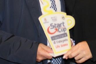 Start Cup compie 10 anni e premia un sensore per il settore idraulico