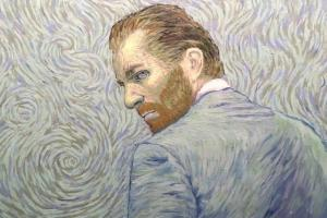 I baresi amano l'arte e van Gogh