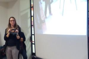 Interventi a distanza con gli hololens, l'idea di giovani dinamici