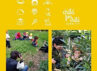 Calendario dedicato alle fiabe per i bambini dell'Oncoematologia