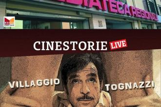 Sette film per ricordare Ugo Tognazzi alla Mediateca Regionale