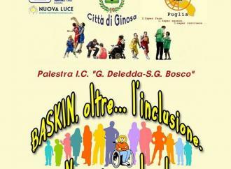 Scuola, associazioni e centri diurni insieme per divulgare il Baskin