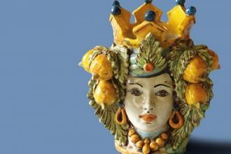 """Nuova mostra """"Grand Tour"""" al MuMa dedicato alla ceramica"""