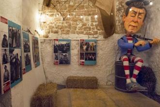 Il Fai Giovani Bari organizza visita al Museo diffuso del Carnevale