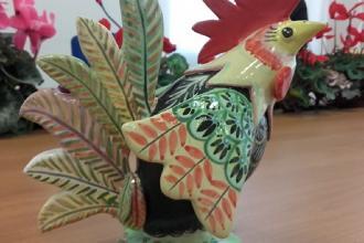 Con il Carnevale arriva il 30° concorso del Fischietto in terracotta