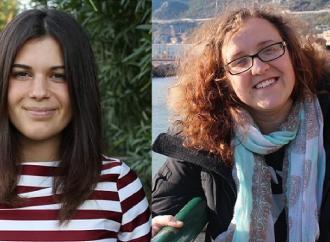 L'Erasmus compie 30 anni e l'Università di Foggia premia 2 studentesse