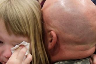 Nasce una casa famiglia per papà separati e giovani in difficoltà