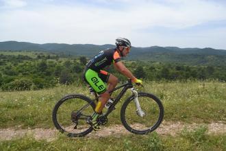 Torna rinnovata l'Iron Bike mountain bike Puglia
