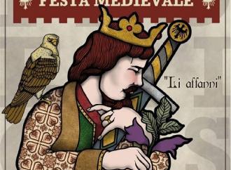 Per la rievocazione medievale Federicus 2018, un concorso fotografico
