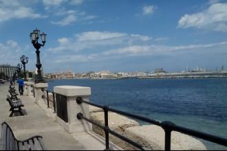 Quattro giorni per parlare di Blu Economy e crescita della Puglia