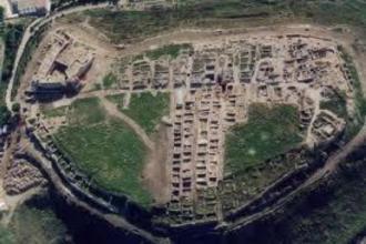 Per la Giornata del Paesaggio, archeotrekking a Canne della Battaglia