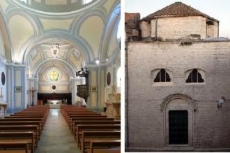 Concerto con opera di Rossini per celebrare il restauro di 2 chiese