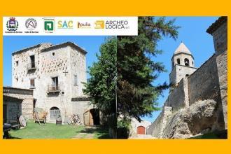 Visita nel centro storico ed al Mulino sul Cervaro