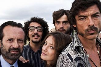 L'attore Rocco Papaleo al Teatro Radar per il premio del Sudestival