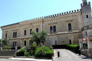 Nel Castello il Museo della Città e del Territorio