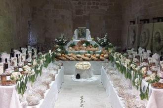 I riti di tradizione per San Giuseppe dal Salento al Gargano