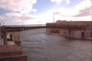 Apertura straordinaria per i 60 anni del Ponte Girevole