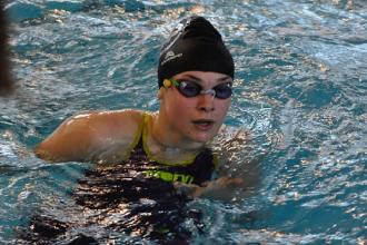 Conclusi i Campionati Assoluti regionali primavera di nuoto al Cus