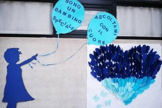 Un concorso per le scuole della Bat per sensibilizzare sull'autismo