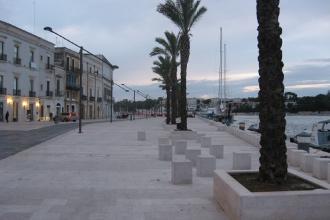 La regata Brindisi-Corfù preceduta dal Campionato dell'Adriatico