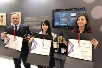 """Tre vini del Salento nella guida """"5 Star Wines"""""""