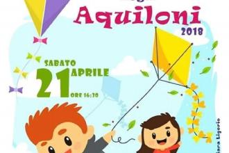 """Una festa dedicata agli aquiloni con l'Archeoclub """"Terra d'Arneo"""""""