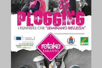 Svelata la data del Plogging Day, il primo in Italia, sarà a Taranto
