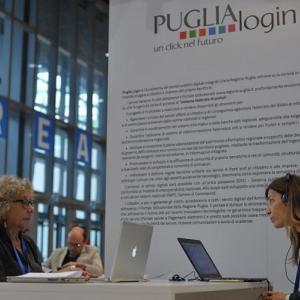 """La Puglia al """"Forum Pa"""" a Roma vince 6 premi per altrettanti progetti"""