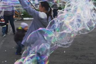 """""""Street Artist Show"""" in centro ogni ultima domenica del mese"""