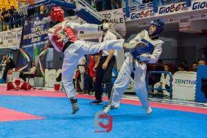 Al 1° Trofeo internazionale Daedo trionfa l'Asd di Mesagne