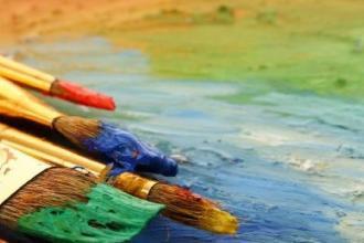 Ritorna l'estemporanea-concorso di pittura in piazza