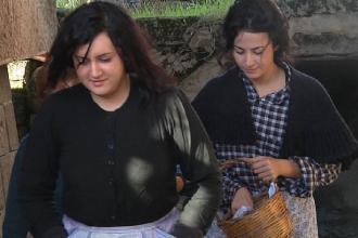 """Proiezione gratuita ai Tamburi del film """"Acquasèle"""" di Adeo Ostillio"""