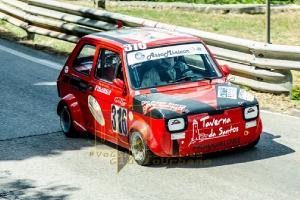 La 61ª Coppa Selva di Fasano conclusa con la vittoria di Magliona