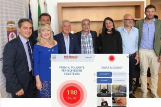 Il 118 pugliese si dota di un app per 'parlare' con i sordi