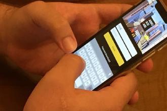 Attivata l'app per chiamare taxi con pagamento già effettuato