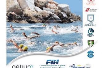 Tutto pronto per i Campionati Open Regionali e Interregionali di nuoto